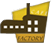 Cafe factory partner logo