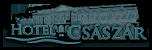 csaszar hotel partner logo